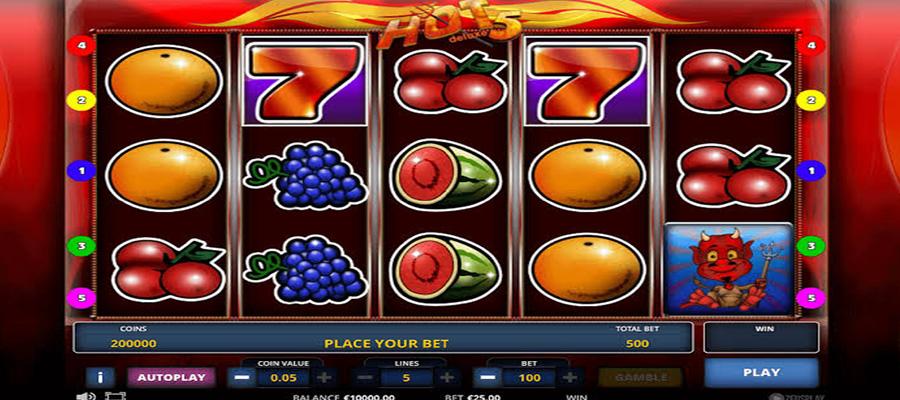 Deluxe Free Slots Casino Slot Machines
