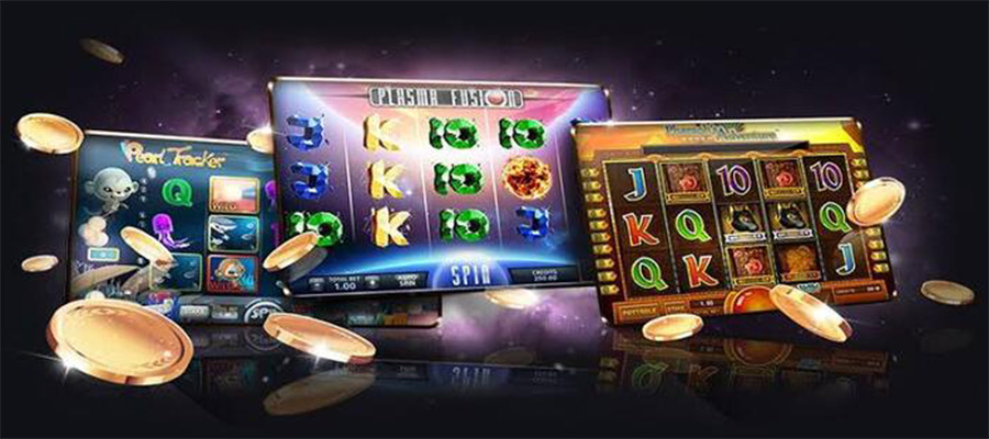 Lucky City – 3D Casino Slots