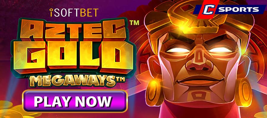 Slot Online Aztec Gold Megaways
