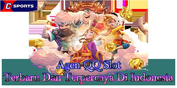 Agen QQ Slot Terbaru