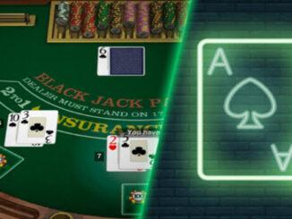 Cara Bermain Blackjack Online Paling baru