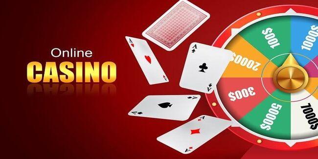Agen Judi Casino Online Terbagus Di Indonesia