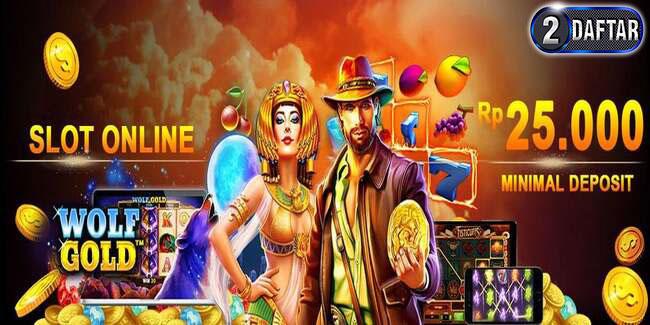 QQLucky8 Slot Online Uang Asli Paling Viral