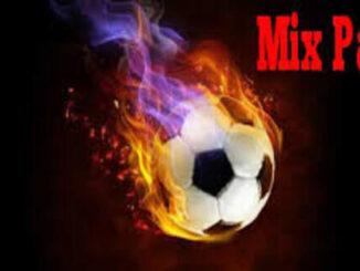 Judi Bola Online Mix Parlay Mpo500