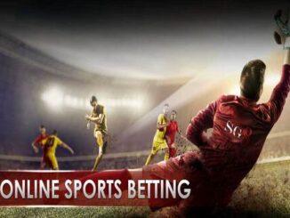 Pasaran Judi Online Sportsbook yang Ada