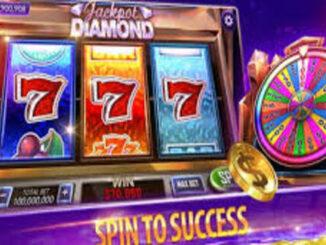 Permainan Judi Yang Harus Dimainkan Di Slot Online