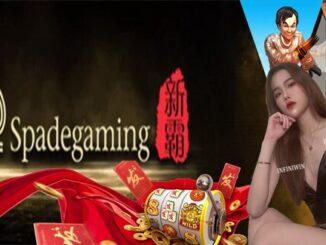 Game Slot Online Spade Gaming Paling populer di Indonesia